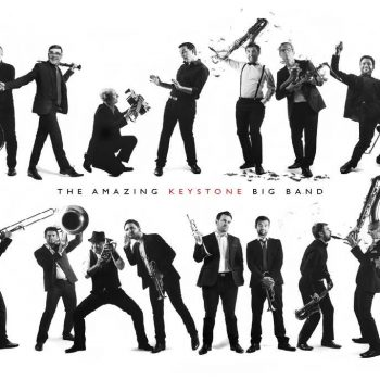 Amazing Keystone Big Band-Nuits Musicales Vendée Romane