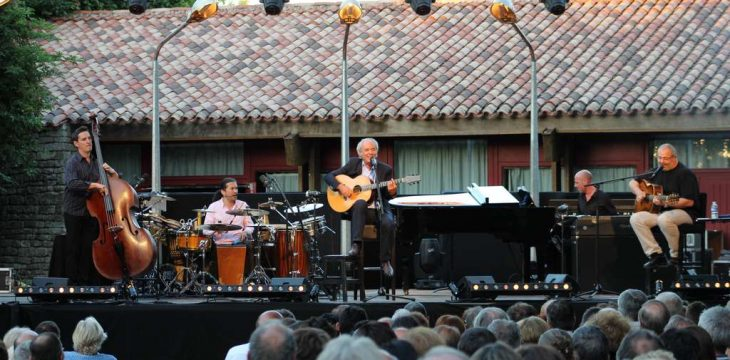 Nuits Musicales Vendee