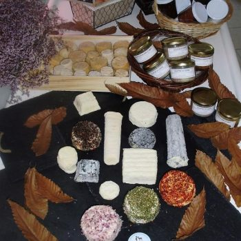 La boutique Fromages d'Emma
