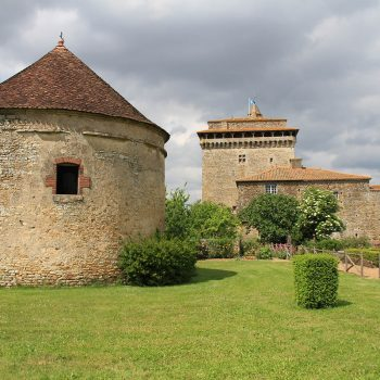 Bazoges-en-Pareds, le Pigeonnier