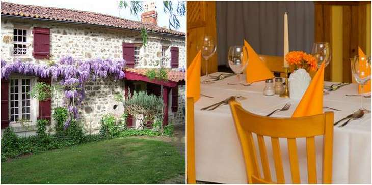Accueil Vendee : gites, restaurants