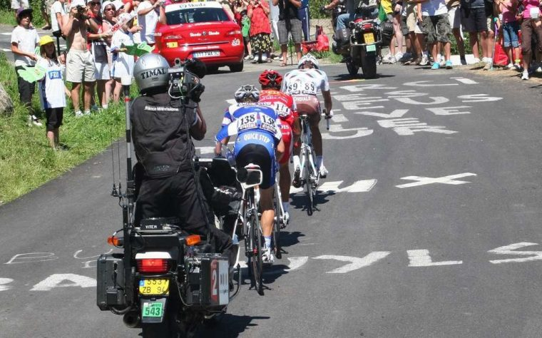 Tour de France 2018 Vendée où manger