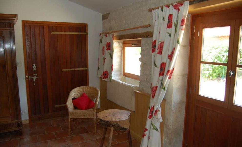 les tilleuls chambres dhotes vendee