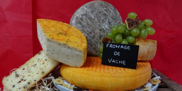 Fromages de Vendée