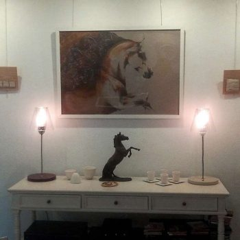 galerie-duc-daquitaine-exposition-chevaux-d-anges-vendee